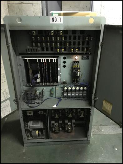 旧:制御盤