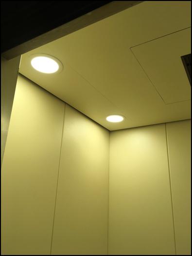 新:照明(LED・ダウンライト)